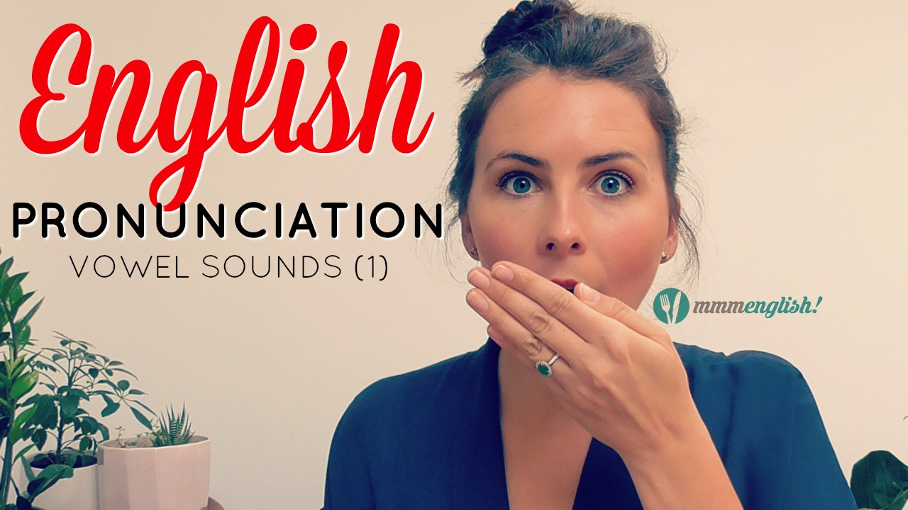 mmmEnglish Pronunciation 2