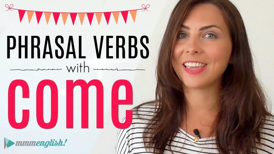 Phrasal Verbs Archives | mmmEnglish