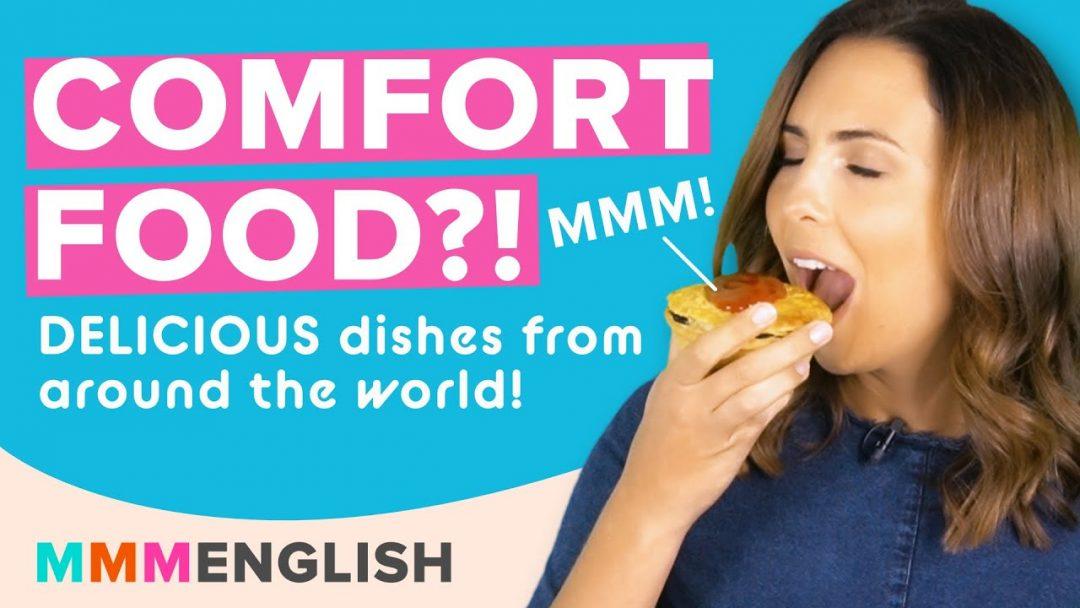 8 Comfort Foods Around The World
